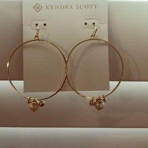 Kendra Scott  NEW earrings